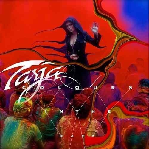 Tudo sobre 'Tarja - Colours In The Dark'