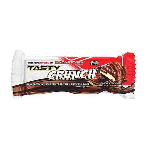 Tudo sobre 'Tasty Bar Chocolate Peanut Butter 51g - Adaptogen'
