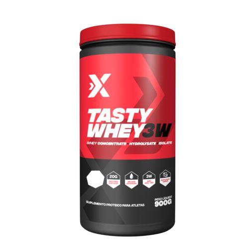 Tasty Whey 3w (900g) - Expand Nutrition