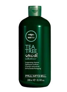 TEA TREE SPECIAL SHAMPOO - 300ml - PAUL MITCHELL