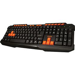 Teclado Gamer OEX TC-200 - Preto