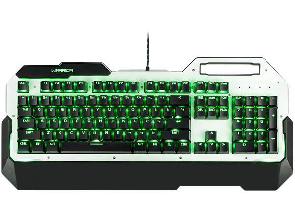 Teclado Gamer TC217 - Warrior
