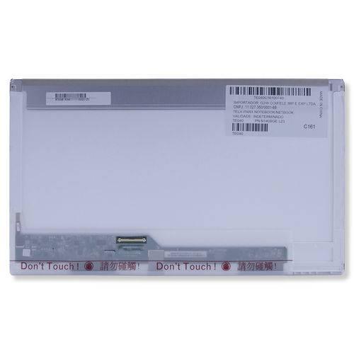 """Tudo sobre 'Tela 14"""" LED para Notebook Clevo W548KW   Brilhante'"""