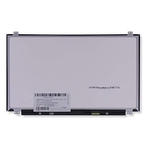 """Tudo sobre 'Tela 15.6"""" LED Slim para Notebook Lenovo IdeaPad 310 15ISK   Brilhante'"""