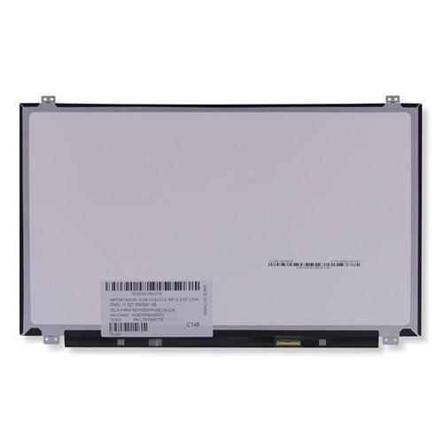 Tudo sobre 'Tela 15.6 LED Slim 30 Pinos para Notebook Samsung NP270E5K'