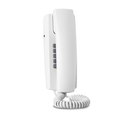 Tudo sobre 'Telefone Centrixfone Parede - Branco'