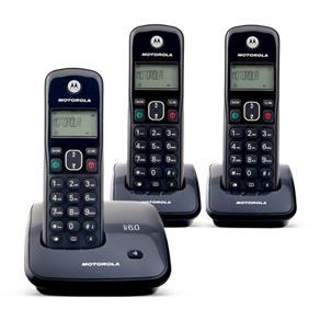 Telefone Digital Sem Fio Motorola Auri 2000 MRD3