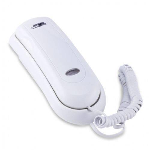 Telefone GÔNDOLA Branco Force Line