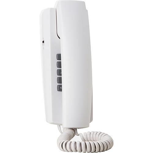 Telefone Gôndola Hdl Centrixfone Branco