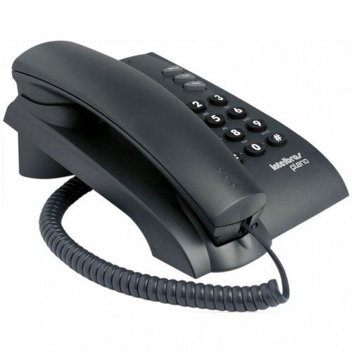 Telefone Intelbras Pleno Sem Chave - 4080055