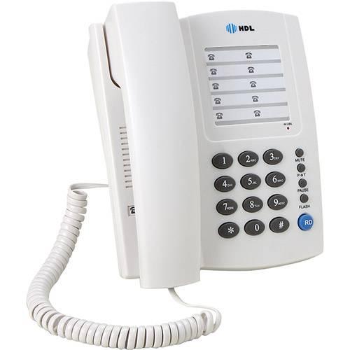 Tudo sobre 'Telefone Mesa HDL Branco CentrixFone M'