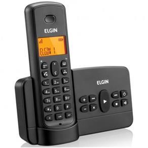 Telefone Sem Fio - TSF800SE C/ID e Secretária