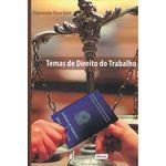 Temas de Direito do Trabalho
