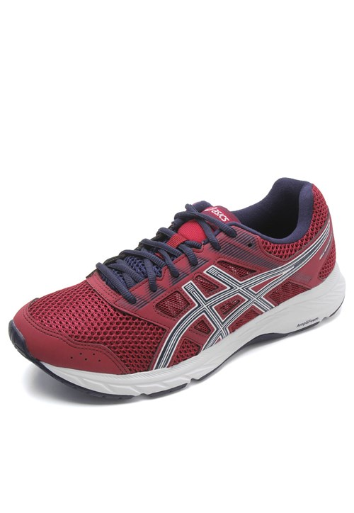 Tênis Asics Gel-Contend 5 Bordô