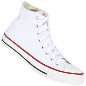 Tênis Converse All Star Ct as Core HI - Unissex - 40 - Branco