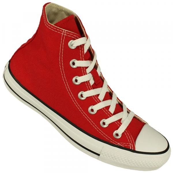 Tênis Converse All Star CT AS Core HI