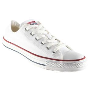 Tênis Converse All Star CT AS Core OX Tecido CT0001 - 35 - BRANCO