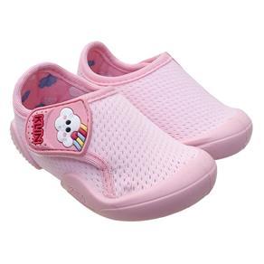 Tênis de Bebê New Confort - 22 - ROSA