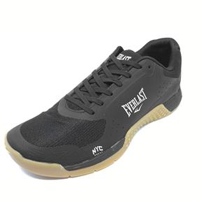 Tênis Everlast Climber Cross Fit Latex - 39 - PRETO