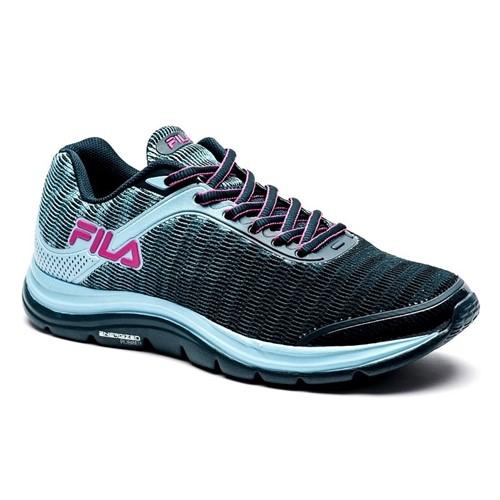 Tênis Feminino Fila Softness 2.0 51J566X-3106 51J566X3106