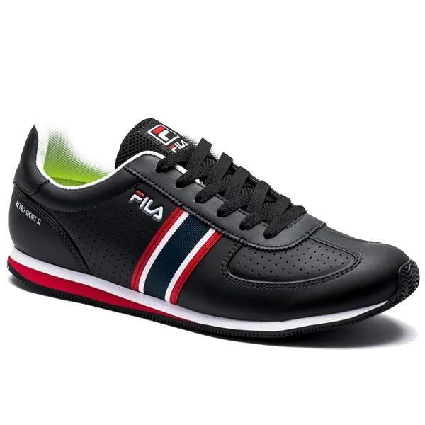 Tênis Fila F-Retro Sport SL
