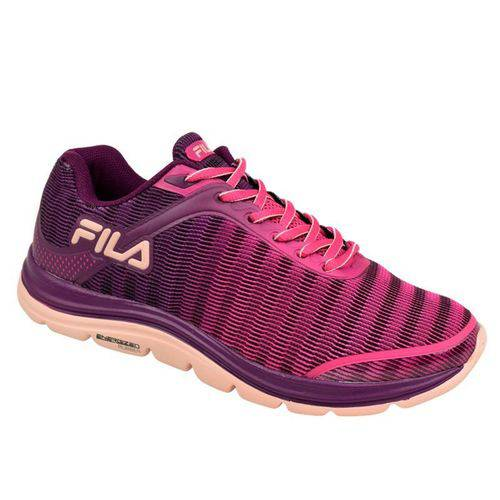 Tênis Fila Softness 2.0 Feminino