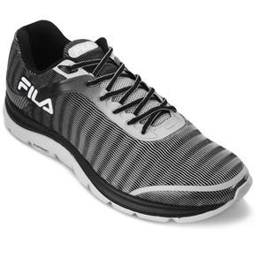 Tênis Fila Softness 2.0 FL18 - 46 - PRATA