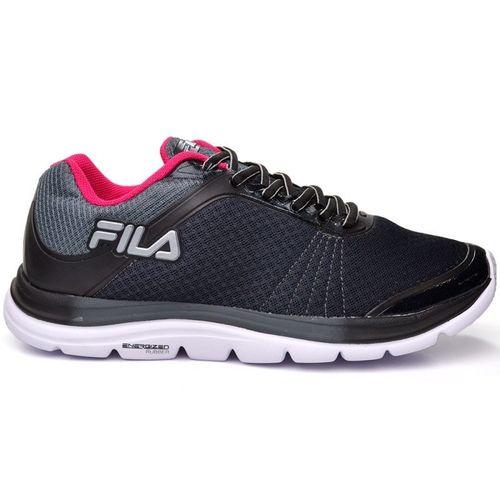 Tênis Fila Softness 51j485x-972
