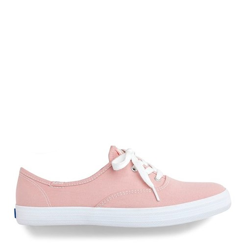 Tênis Keds Champion Woman Canvas II Rose