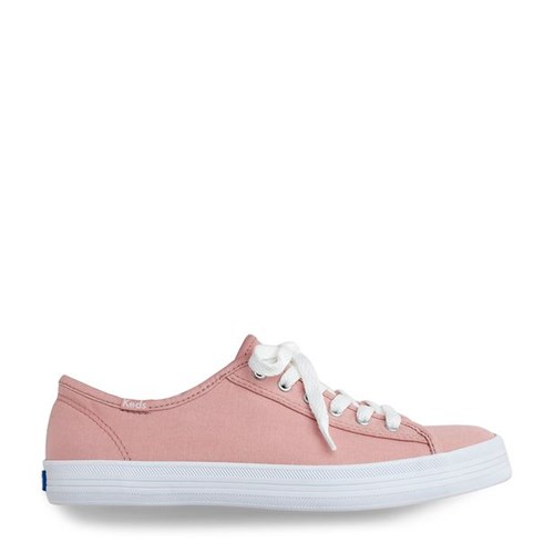Tênis Keds Kickstart Canvas Rose