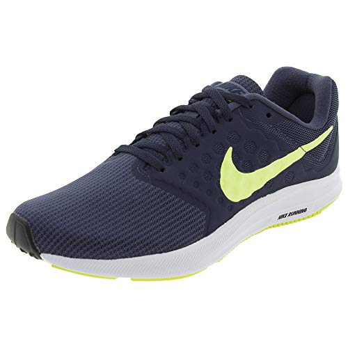 Tênis Masculino Downshifter 7 Azul Nike - 852459