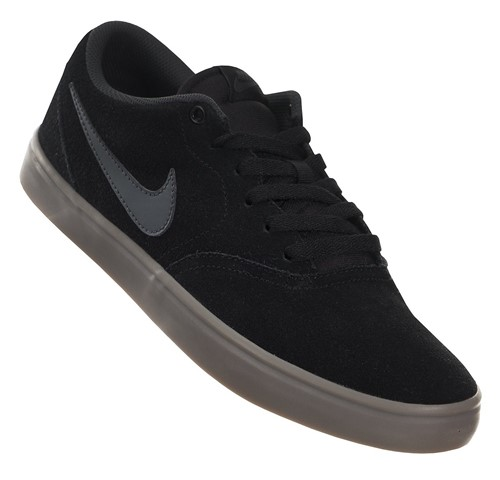 Tênis Nike SB Check Solar Masculino 843895-003 843895003