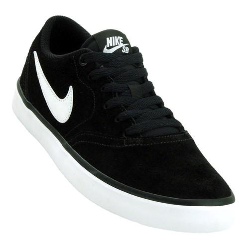 Tênis Nike SB Check Solar Masculino 843895-001 843895001