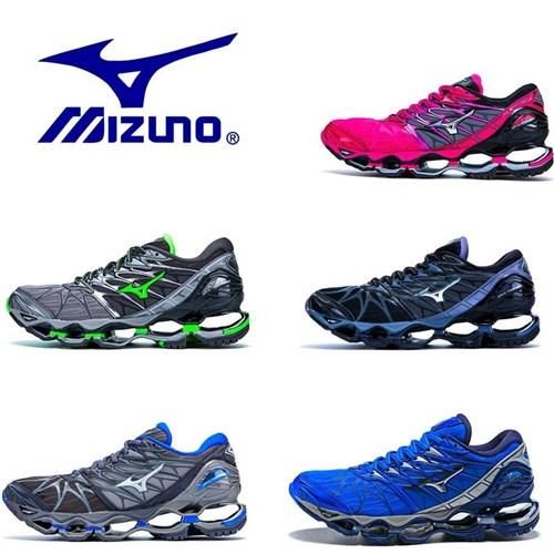 Tênis Mizuno Wave Prophecy 7 / 01 / 39