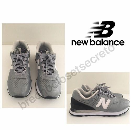 Tênis New Balance 547