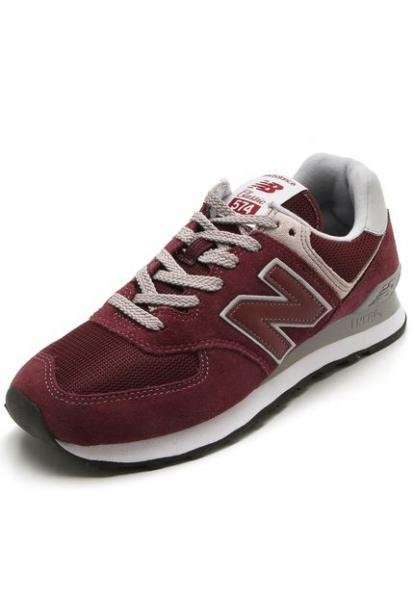 Tenis New Balance 574 Sec