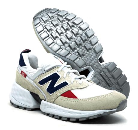 Tênis New Balance 574 Sport V2 (38)