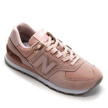 Tênis New Balance Ml574 Core Feminino