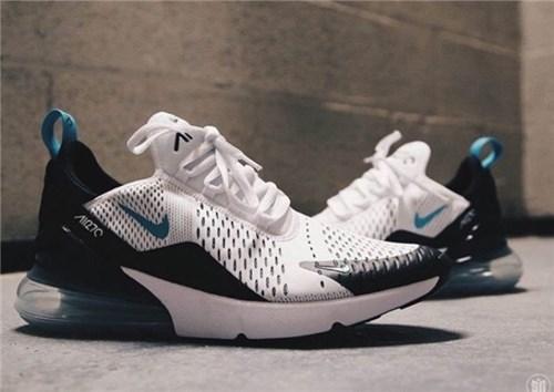 Tênis Nike Air Max 270 (Branco, 38)