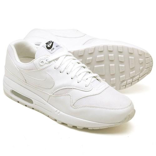 Tênis Nike Air Max 90/1 Branco - Importado -