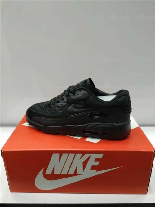 Tenis Nike Air Max 90 Ultra 2.0 (Preto, 38)