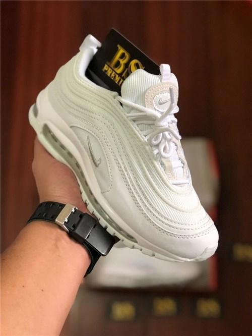 Tênis Nike Air Max 97 Branco (34)