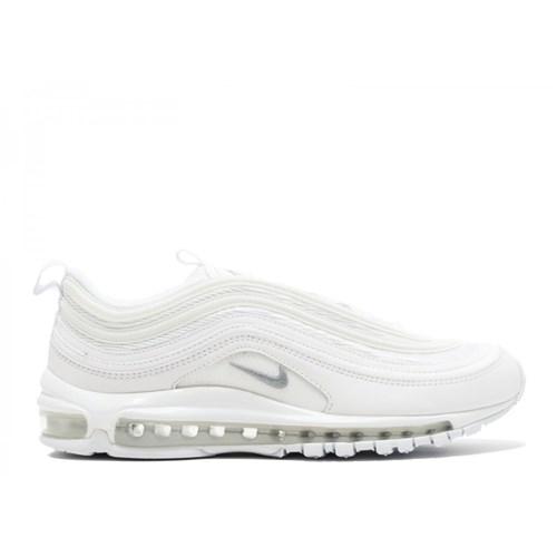 Tênis Nike Air Max 97 Masculino Branco (38)
