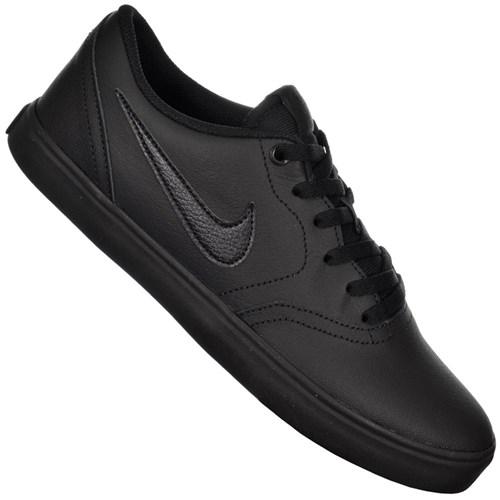 Tênis Nike SB Check Solar 843895-009 843895009