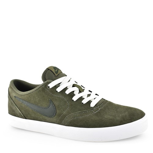 Tênis Nike SB Check Solarsoft Skateboarding - 843895-200 843895-200 843895200