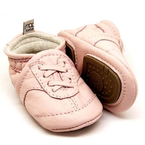Tudo sobre 'Tenis para Bebê Duda - Rosa'