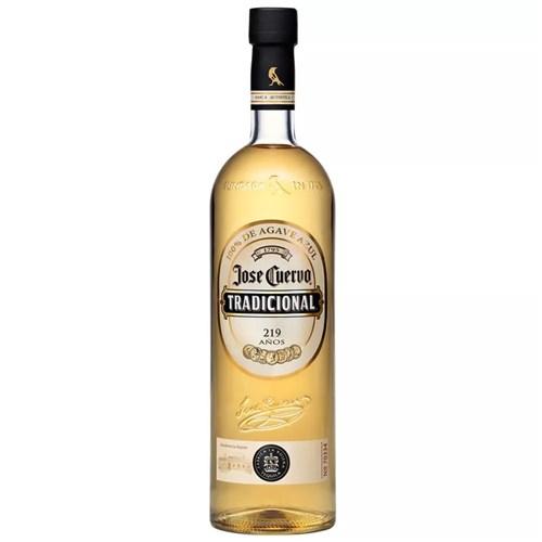 Tudo sobre 'Tequila Cuervo Tradicional Rep 950 Ml'