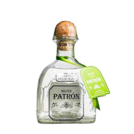 Tudo sobre 'Tequila Patron Reposado 750ml'
