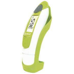 Termômetro Digital G-Tech Testa e Ouvido e Ambiente (Cód. 12285)