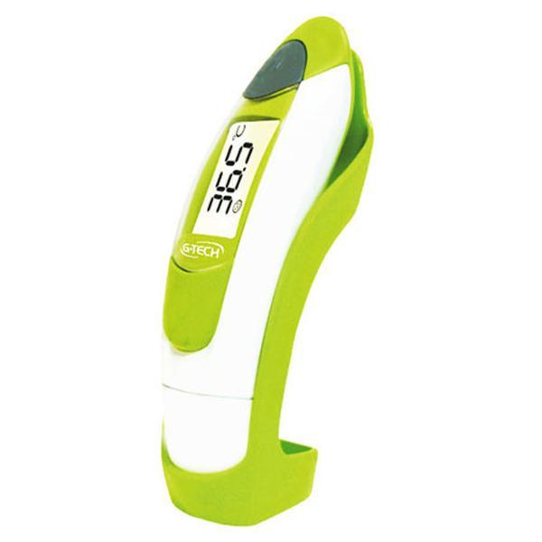 Termômetro Digital Infravermelho de Testa e Ouvido - G-Tech
